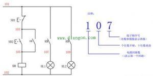 万用表查找电气控制电路故障方法插图