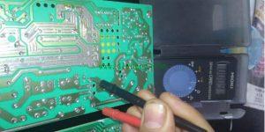 开关电源烧保险爆保险无非就这几点知道了你也会修插图