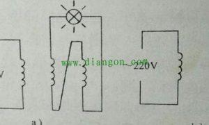 如何判断三相电动机绕组的首尾 电气前辈们总结了4种方法,可操作性强插图