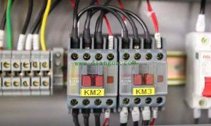 交流接触器的选型原则与选型要点插图