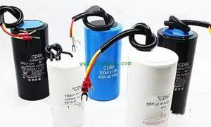 单相电机启动电容损坏的原因插图
