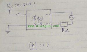 固态继电器你了解多少?插图