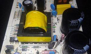 想维修开关电源就必懂电容在电路里的这几个特性插图