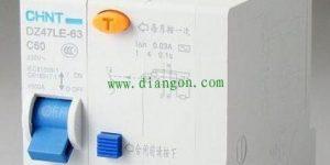 什么是漏电流?什么是漏电电流?漏电流和漏电电流的区别插图