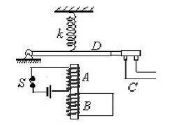 什么是电机反电动势?怎样克服反电动势和利用反电动势插图