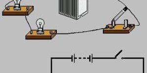 怎么学电路图?初学电工怎么看电路图插图