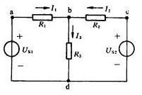基尔霍夫定律_基尔霍夫电流定律_基尔霍夫电压定律插图