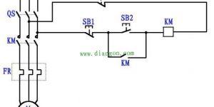 用图解方式分析电路图_简单电路图入门_三分钟看懂电路图插图