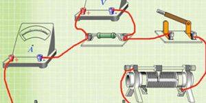 伏安法测电阻原理和方法插图