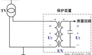 电压变换器_电流变换器和电抗变压器插图