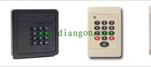 门禁读卡器的分类、选择和接线方法插图