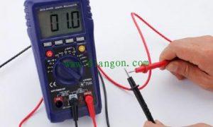 万用表测电阻怎么读数?万用表测电阻的原理和使用方法图解插图