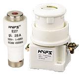 熔断器的分类与型号含义和电气符号插图