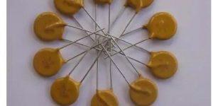 压敏电阻的原理图符号插图