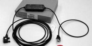 西门子S7-200PC/PPI编程电缆的使用插图