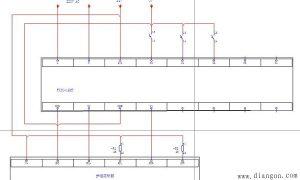 三菱PLC控制步进电机实例插图