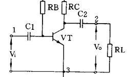 几种常见的放大电路原理图解插图