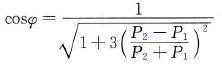 用二功率表法测量功率因数插图
