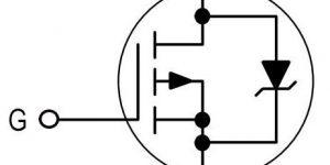 场效应管的测量方法图解插图