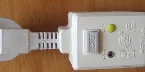 漏电保护插头原理图解插图