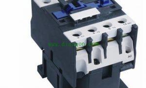 交流接触器怎样接线?交流接触器接线图讲解插图