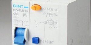 漏电保护器经常跳闸原因和处理方法插图