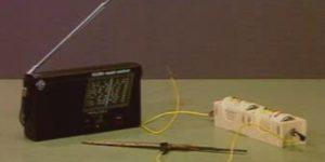电磁波的产生和特点插图