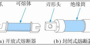 熔断器的符号插图