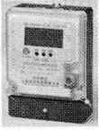 家用电度表原理和接线图解插图