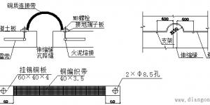 电气安装技术交底插图