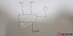 在PLC加密情况下监控I/O变量插图