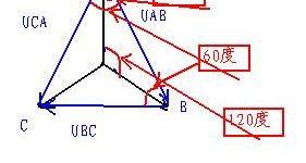 三相电怎么转为两相电?三相电变成两相电的接线方法,超实用!插图
