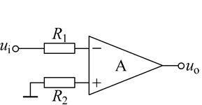 单限电压比较器电路图解插图