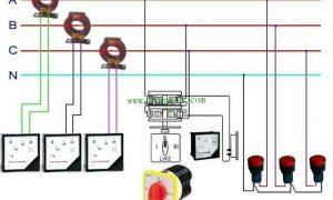 如何选择电流互感器的主要技术参数变比和准确度插图