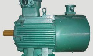 变频防爆电机与普通防爆电机的区别插图