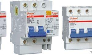 直流断路器与交流断路器的主要区别插图