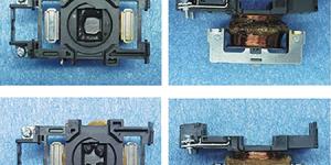 交流接触器线圈的维护保养插图